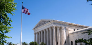 U.S. Supreme Court to return with in-person arguments