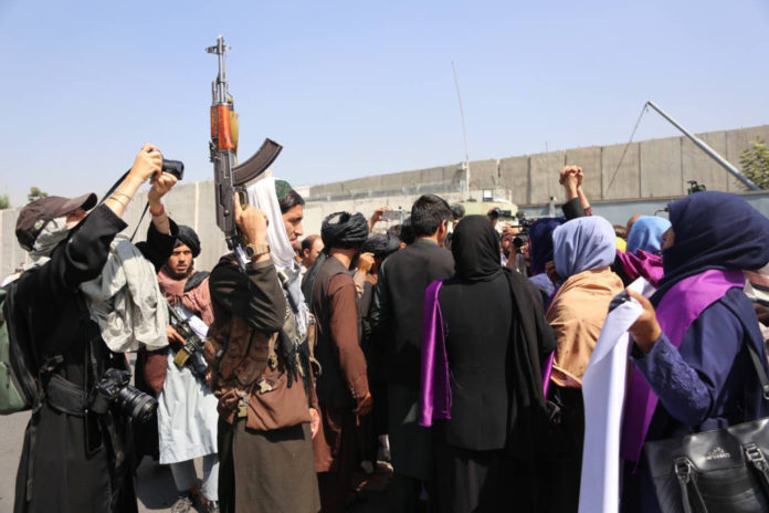 Afghan resistance continues to fight Taliban after US withdrawal