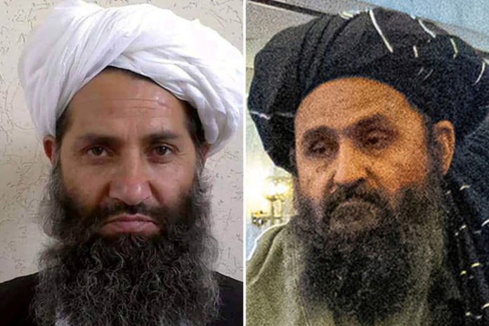 Taliban denies two leaders dead after missing from public view