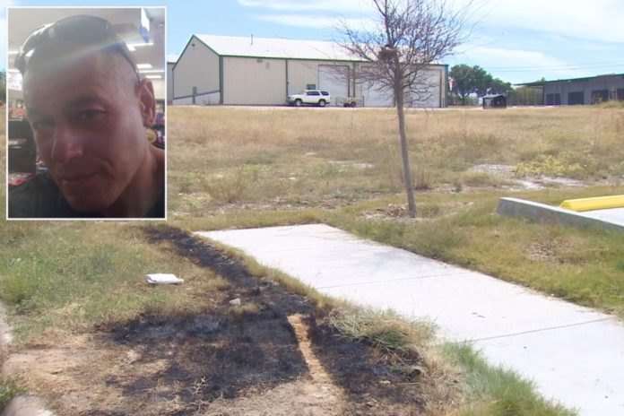 Texas cops find remains of dead bodies in dumpster fire