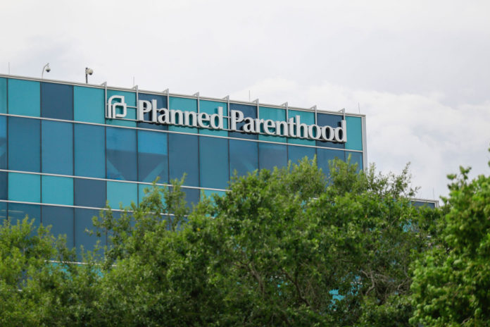 Texas pro-life group temporarily banned from suing Planned Parenthood