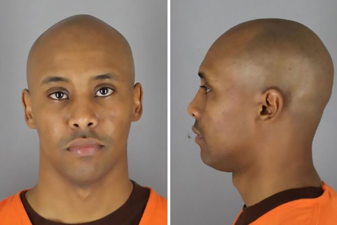 Ex-Minneapolis cop's murder conviction overturned by Minnesota Supreme Court