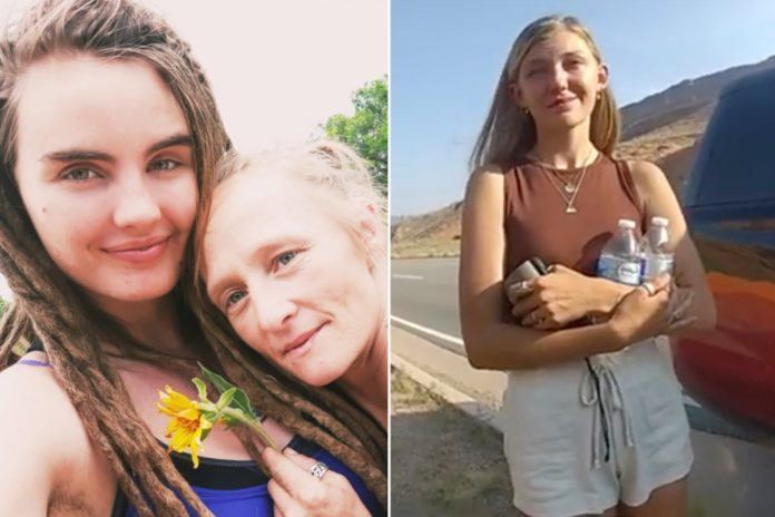 Gabby Petito disappearance not connected to Utah slayings: cops