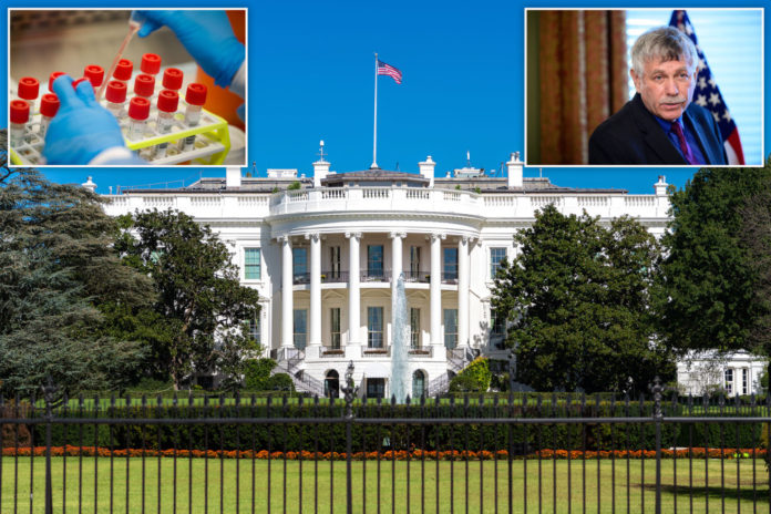 White House science adviser Dr. Eric Lander warns US not ready for future pandemics