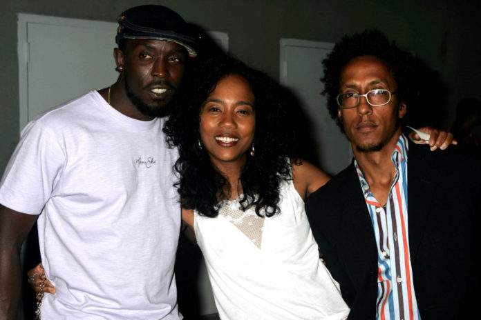 'The Wire' stars pay tribute to Michael K. Williams