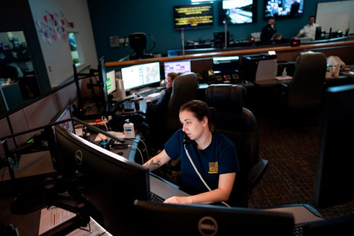 Short-staffed 911 call centers lead to longer waits in emergencies