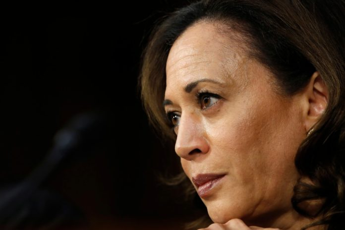 Harris' office does damage control after she praises 'ethnic genocide' remark