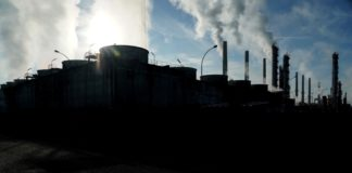 Greenhouse gas concentrations hit a new record in 2020