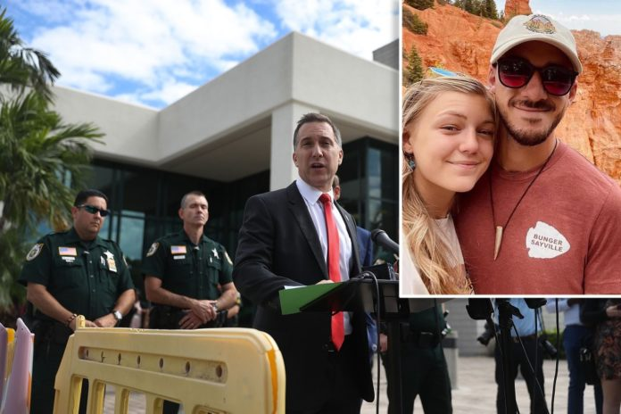 Brian Laundrie 'extremely likely' to get more charges