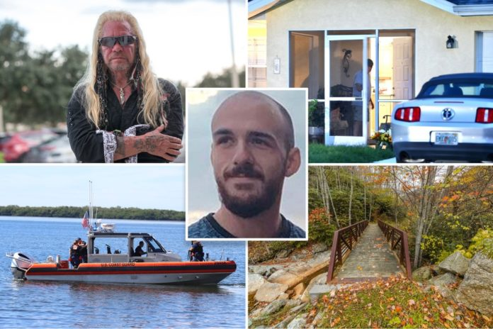 Brian Laundrie live updates: Search for Gabby Petito's boyfriend continues on Appalachian Trial