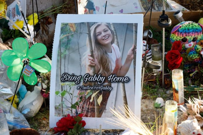 Gabby Petito's autopsy ruling to be released today