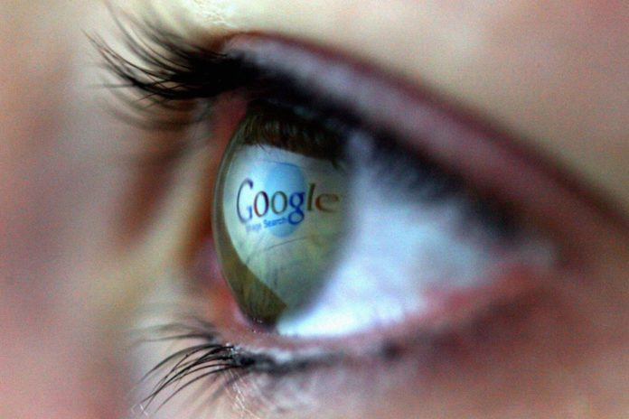 US government ordering search engines to provide search data