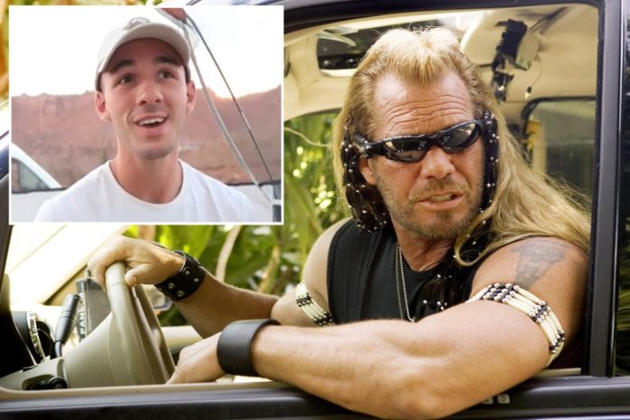 Dog the Bounty Hunter working to confirm tip on Brain Laundrie