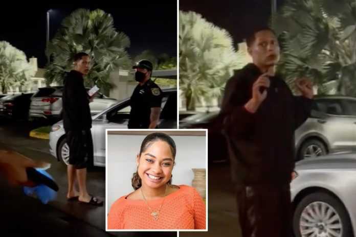 Family of Miya Marcano allegedly confronted suspected killer