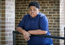How police use excessive force on mostly minority kids