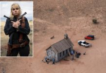 'Rust' armorer Hannah Gutierrez Reed once gave unchecked gun to child actor