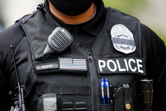 Seattle could fire 40% of police force over vaccine mandate