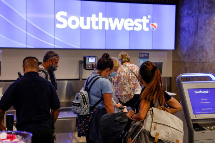 DOT to audit FAA staffing issues after Southwest Airlines chaos