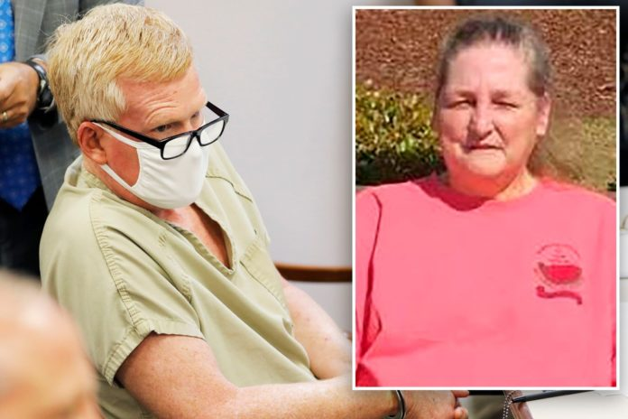Family of Murdaugh housekeeper recovers $4.3M allegedly stolen
