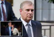 Epstein settlement agreement remains under wraps in Prince Andrew suit