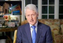 Bill Clinton improving, will stay in hospital amid infection