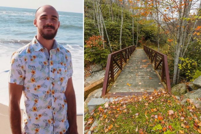 Police get tips that Brian Laundrie may be hiding on Appalachian Trail