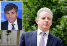 Christopher Steele to be interviewed by George Stephanopoulos
