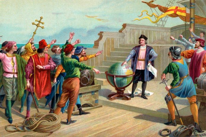 Italians knew about America 150 years before Columbus voyage