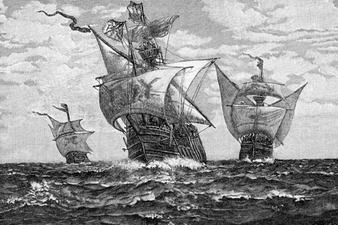 500 years later, Columbus' ships still lost to history