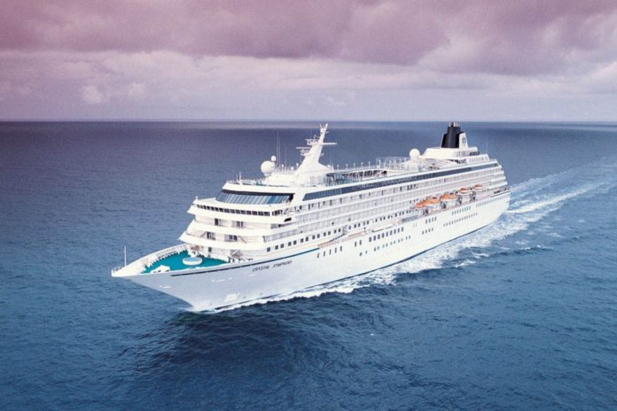Five passengers on first post-COVID cruise from NYC test positive