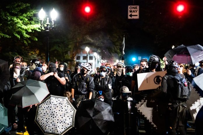DHS collected intel on US citizens during Portland protests: report