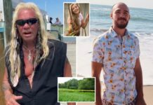 Dog the Bounty Hunter calls off Brian Laundrie search after remains found