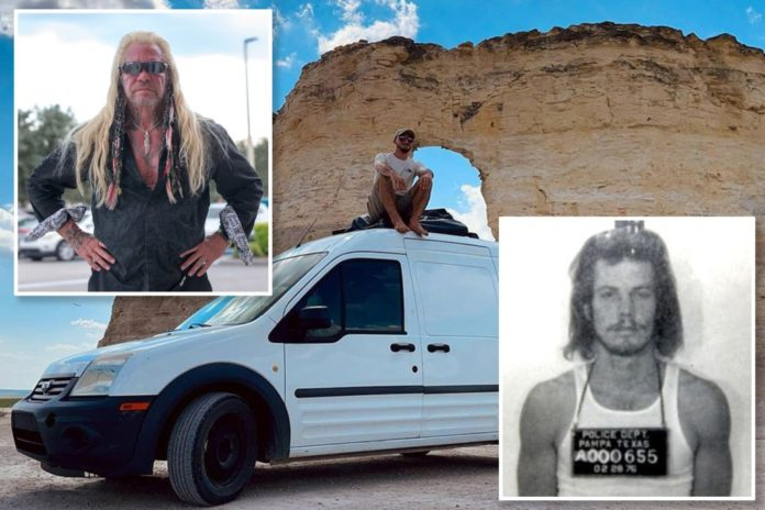 Bounty hunter can't legally detain Brian Laundrie in Florida