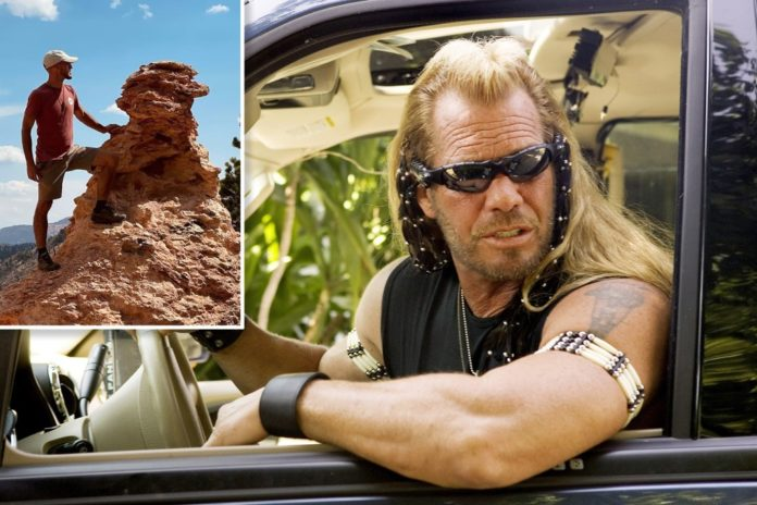 Dog the Bounty Hunter thinks Brian Laundrie is still alive
