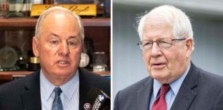Democrats Mike Doyle and David Price announce retirements