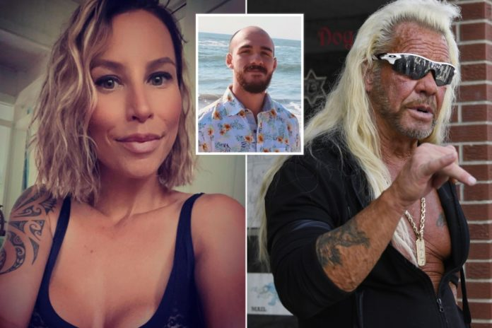 Dog the Bounty Hunter's daughter says she was told not to reveal 'active information'