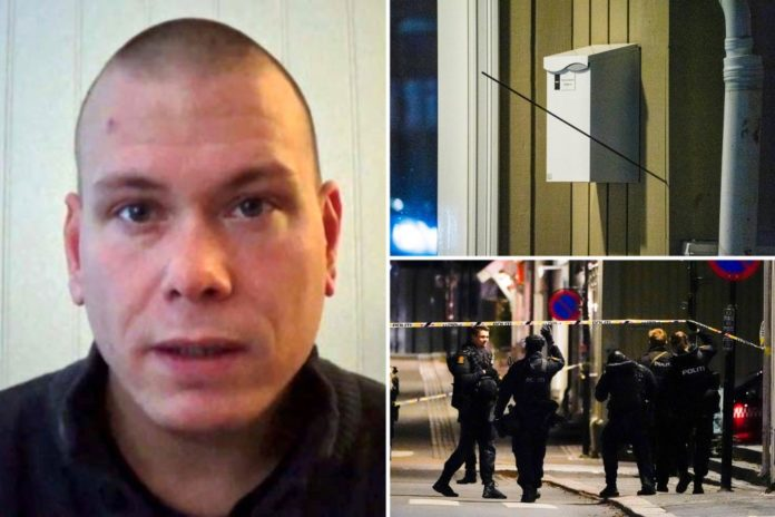 Norway bow-and-arrow terror suspect ID'd as Muslim convert