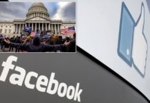 Facebook warned by staff of misinformation ahead of 2020 election, Jan. 6 riot