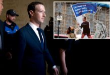 Facebook failed to police abusive content globally