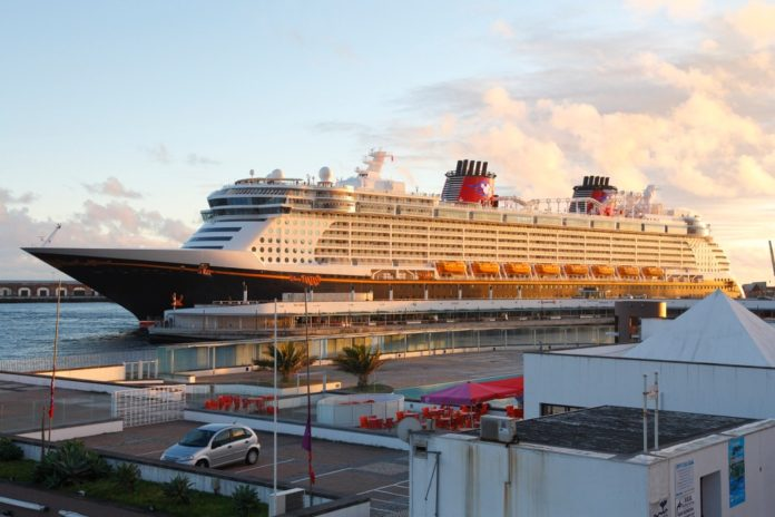 Parents sue Disney Cruise Line over daughter's alleged daycare assault