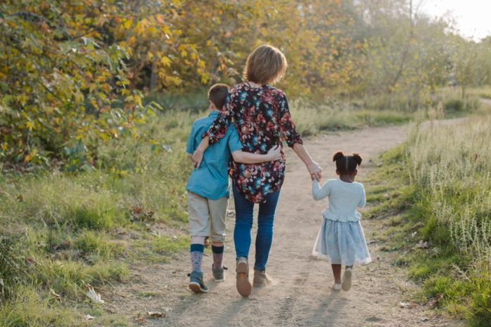 Foster care kids are at risk because of social justice crusaders