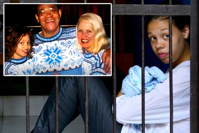 'Suitcase Killer' Heather Mack to be released early from Bali jail