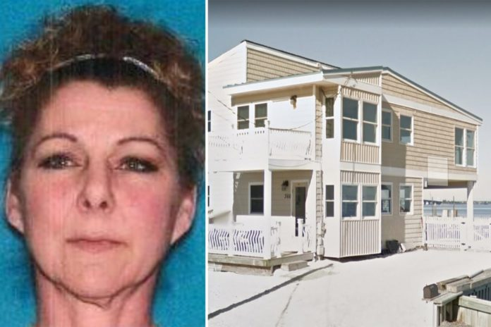 Woman accused of killing dad in NJ home was cut from will: documents