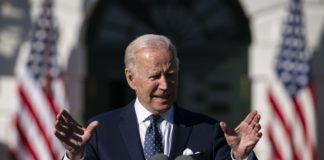 House GOP plans to attack Biden agenda as 'welfare expansion': report