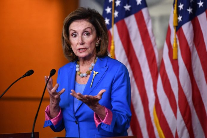 Pelosi pulls $1.2T infrastructure bill from promised House vote
