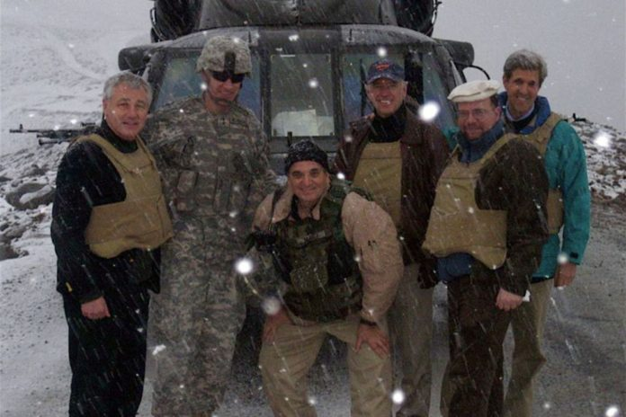 Interpreter who helped rescue Biden in Afghanistan escapes