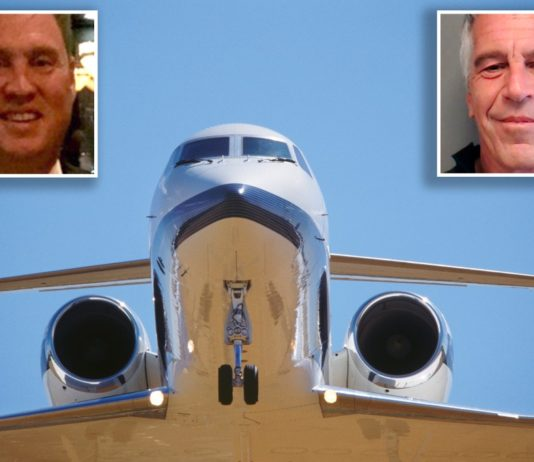 Georgia pilot bought Epstein jet weeks before his arrest