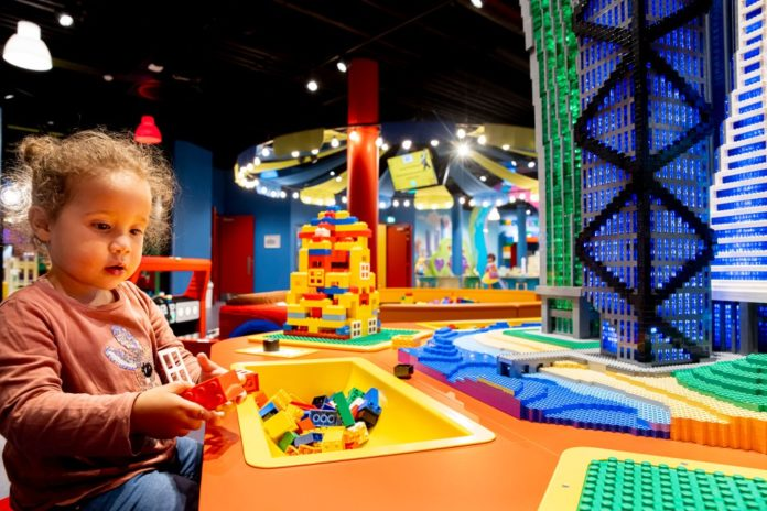 Lego yanks 'gender bias and harmful stereotypes' from its toys