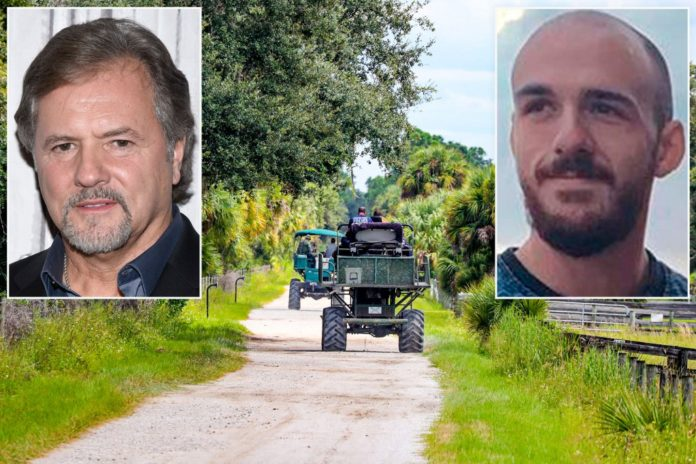 Brian Laundrie will get caught: ex-US Marshal