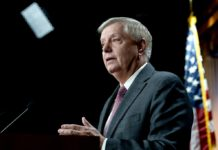 Lindsey Graham demands briefing on China's missile launch